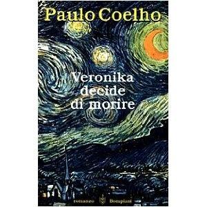 Veronika decide di morire: Amazon.it: Paulo Coelho: Libri