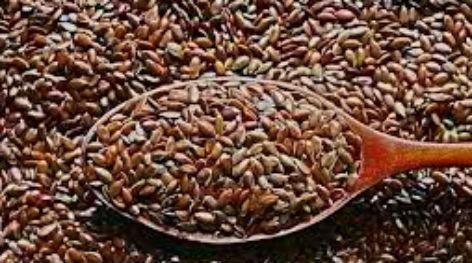 Λιναρόσπορος: Η σούπερ τροφή που καταπολεμά 7 αρρώστιες