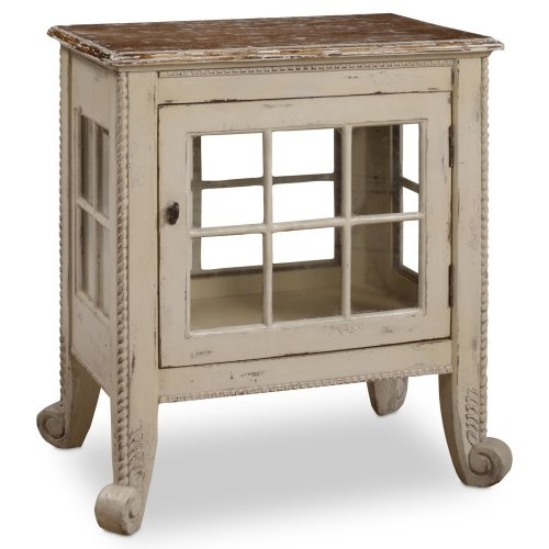 Find it at the Foundary - Cottage Window Pane Commode