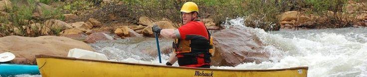 Benscreek Canoe Club (Johnstown, PA) local rivers