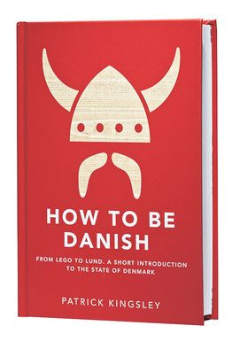 """Intrigued by the outbreak of """"Scandi fever"""" across the English-speaking world, Mr. Kingsley spent a month in Denmark interviewing over 70 Danes, including chefs, tipsy teenagers and the woman who knitted the sweater that detective Sarah Lund wore on the hit television show """"The Killing."""" If you dream of dining at Noma—or just living among the happiest people on the planet—this book's for you."""