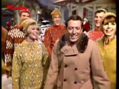 Andy Williams :::: Christmas Is A Feeling In Your Heart.