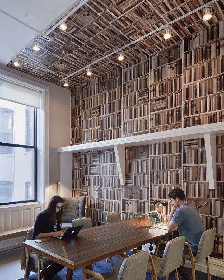 17 Best Images About Coworking Spaces On Pinterest