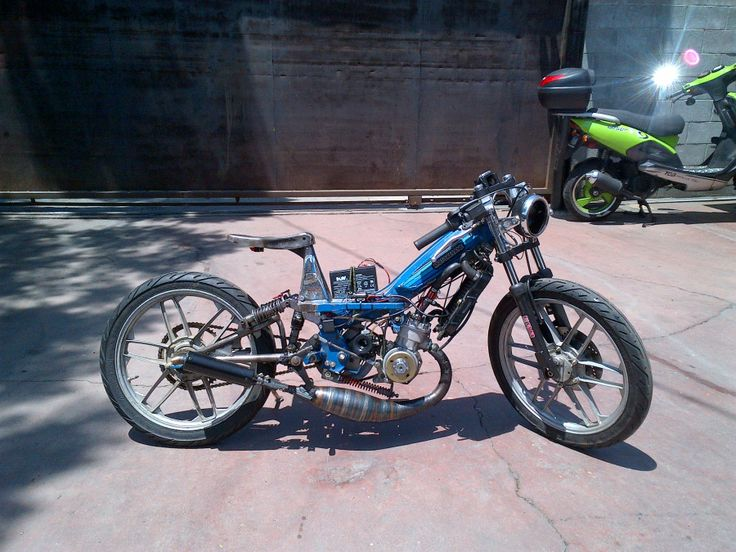moped for sale | Tomahawk Mopeds