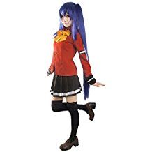 Wendy Marvell Cosplay Costume