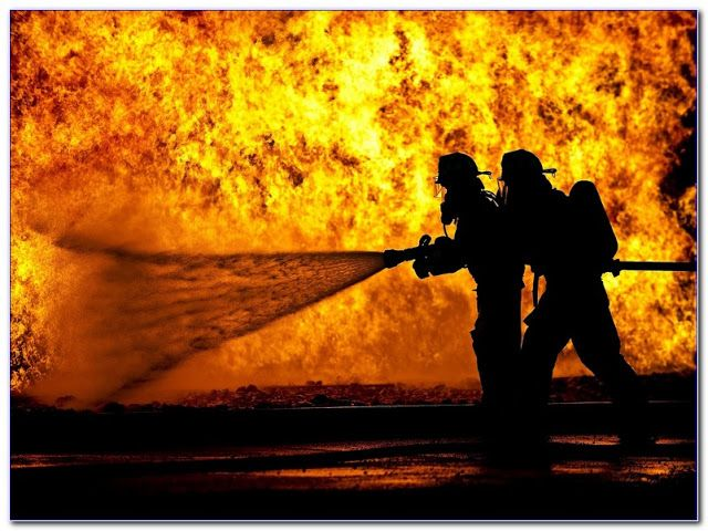 Everything about Firefighter Online Training from Fire