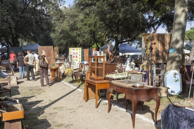 The Longest Yard Sales in the U.S.  A list of yard sales that span hundreds or even thousands of miles.