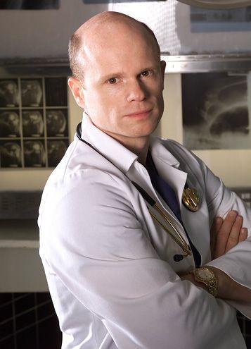 Dr. Romano- ER