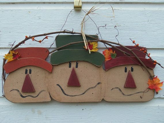 Primitive Wooden Pumpkin Patterns Woodworking Projects Plans