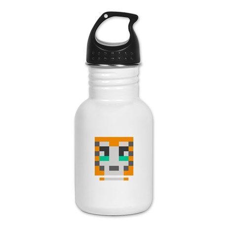 Stampy Kids Water Bottle on CafePress.com