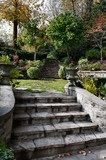 Golden Square Mile Mansion - Montreal - traditional - landscape - montreal - David Giral Photography