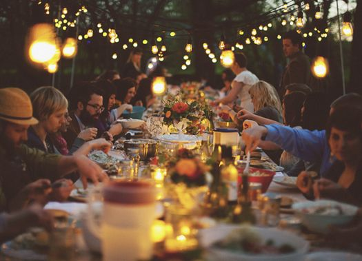 Dinner Party Inspiration Love Parties W Friends