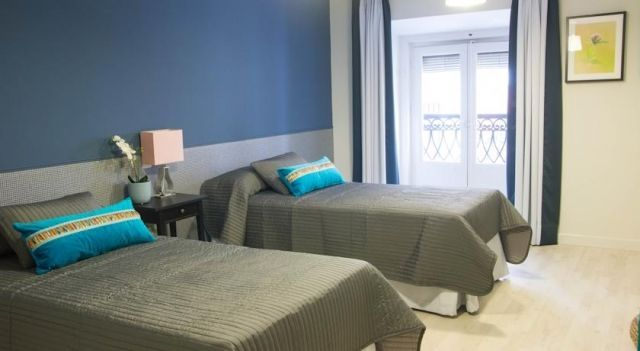 Apartamentos Madrid - #Apartments - $67 - #Hotels #Spain #Madrid #MadridCityCenter http://www.justigo.co.nz/hotels/spain/madrid/madrid-city-center/apartamentos-madrid_30232.html