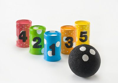 say which number you are aiming for... or letters or sight words then work up to recording your turns