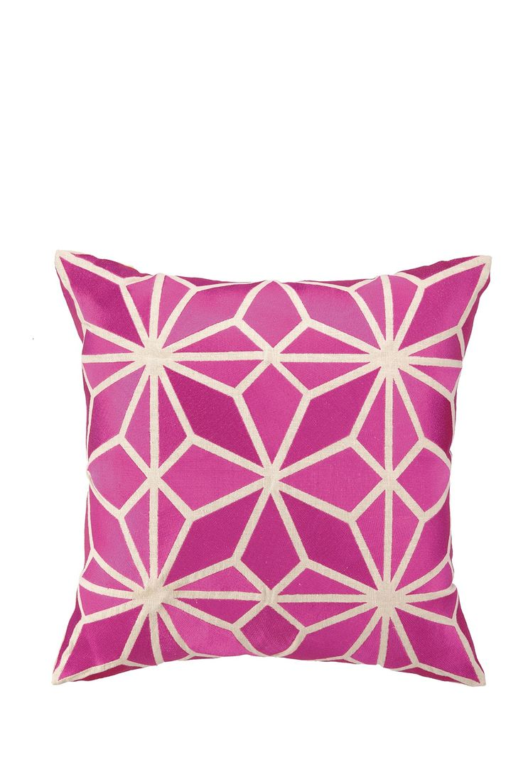 Trina Turk | Mojave Pillow - Pink | Nordstrom Rack