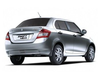 Maruti Suzuki Swift DZire '2012–15