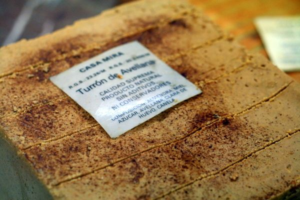 Best Pastry Shops in Madrid: Casa Mira