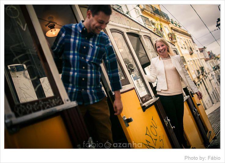Engagement Session Lisbon
