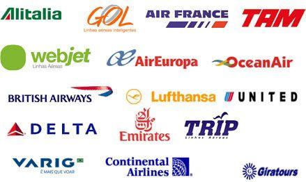 Passagens Aéreas em Promoção - Gol,Latam,Azul - passagens promo