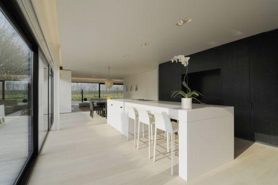 Interior - Steven De Jaeghere Architecture & Interior Design