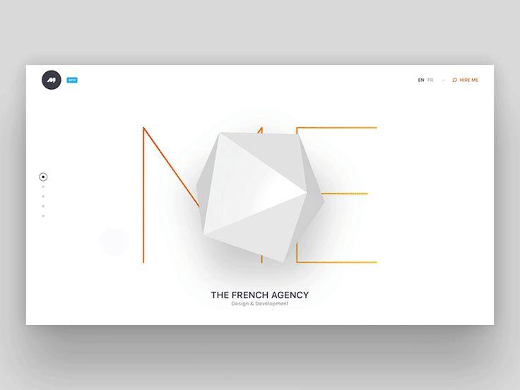 New Website / Barthelemy Chalvet