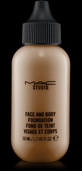 MAC Cosmetics: Studio Face and Body Foundation 50 ml in C3