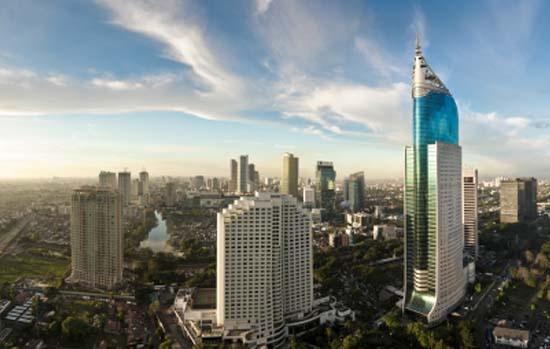 DJAKARTA, INDONESIA