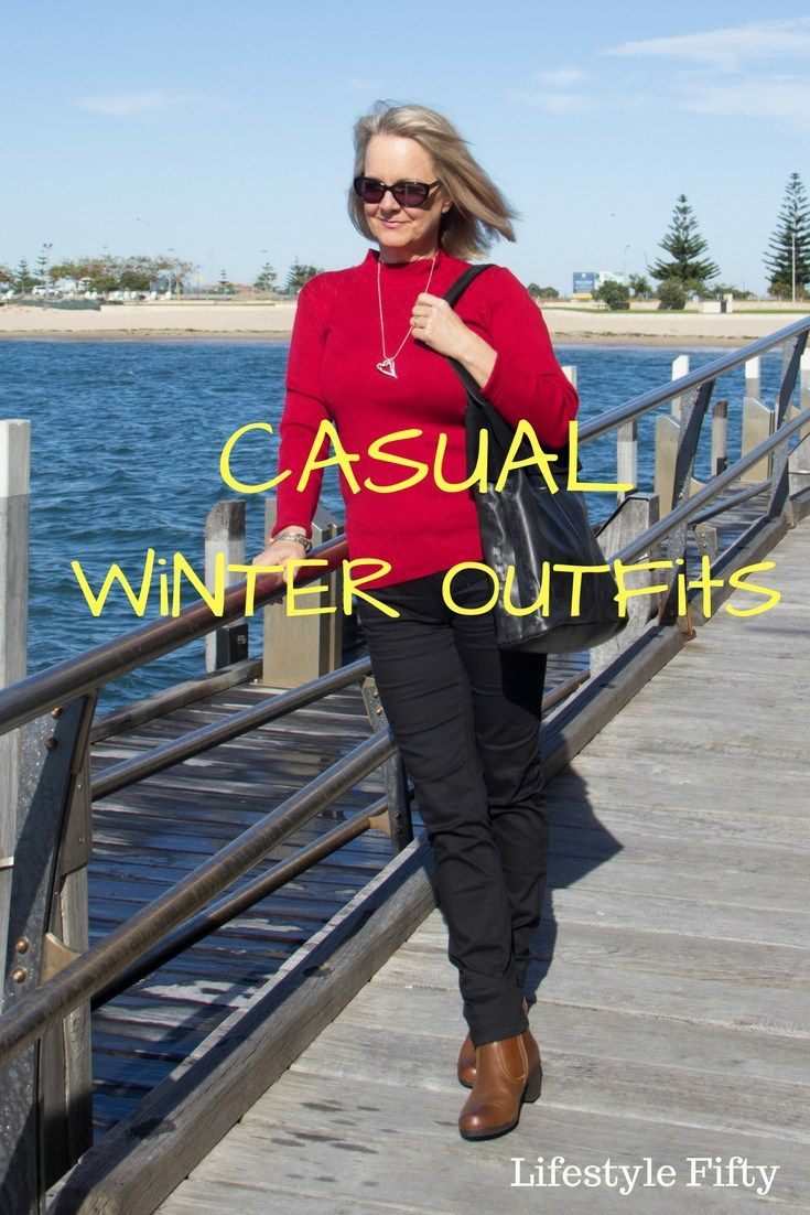 Just discovered these casual winter outfits to keep you snug this season! Australian Ladies Fashion. Sportswave. Emily Adams.