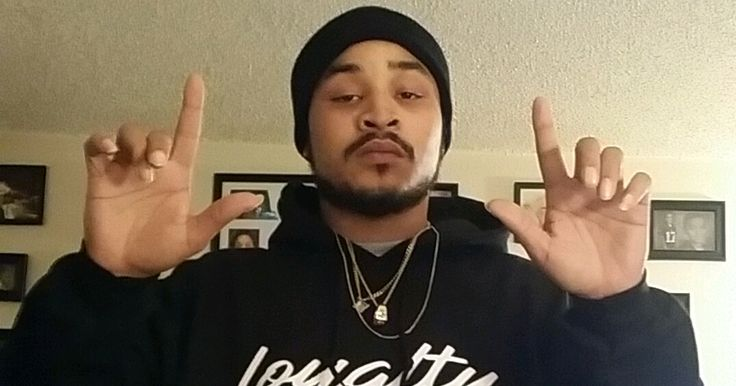 I was born and raised in Tacoma, WA youngest outta 3 siblings. I've lived all over Tacoma tried playing football in high school that didn't work out. I always wanted to do stand up comedy since I'm always cracking jokes once I get my feet in the music business I definitely gonna try that out one of my first dreams.