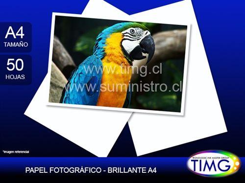 Los buenos momentos siempre deben ser plasmados en papel de calidad Papel fotográfico Brillante Blanco Sticker Adhesivo - permanente - A4 - 50 hojas #TIMG #Chile #Contáctenos