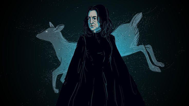El convincente argumento de que Severus Snape es transgénero. En Tumblr, una comunidad de eruditos de Harry Potter ha pasado años estudiando la serie de fantasía y ha llegado a la única conclusión posible: el profesor de Pociones es una mujer transgénero.