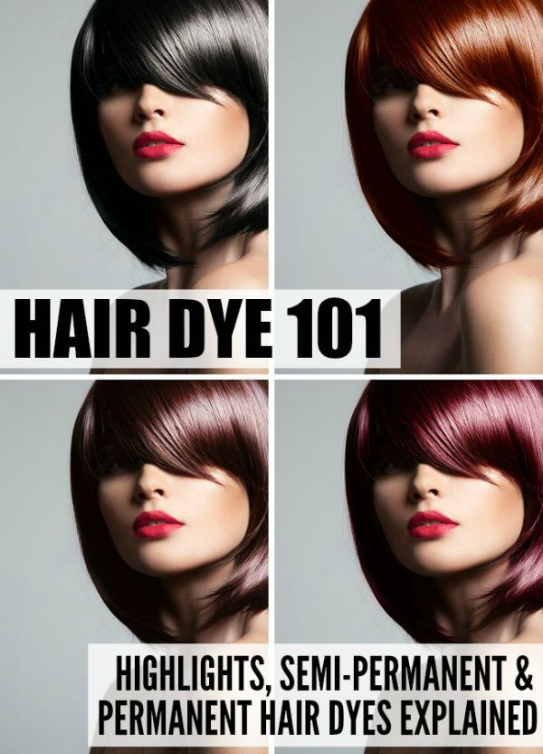 47 best Semi permanent hair dye images on Pinterest