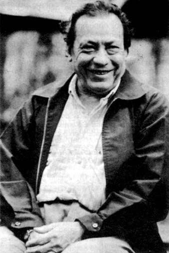 Manuel Marulanda Velez