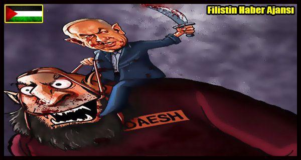 #isis israel #israel isis cartoon #israel terror isis #israil karikatür #ışıd daeş karikatür #ışıd israil #siyonist israil ışıd daeş
