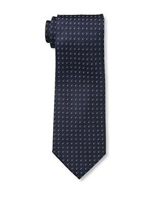 56% OFF John Varvatos Dotted Tie, Navy