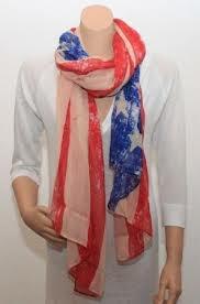 Amerikaanse vlag Sjaal