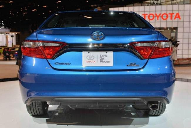 2017 Toyota Camry Price Review - http://www.flickr.com/photos/129466759@N08/26292752550/