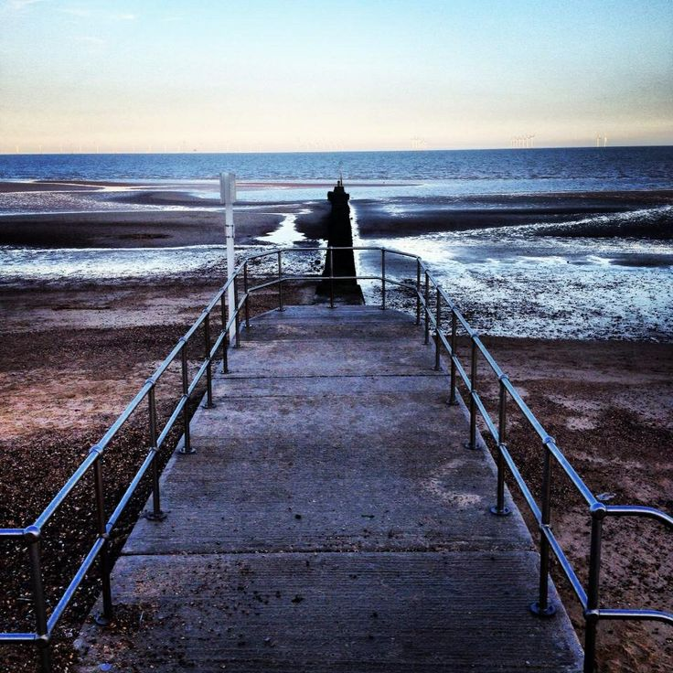 Clacton on Sea. England UK