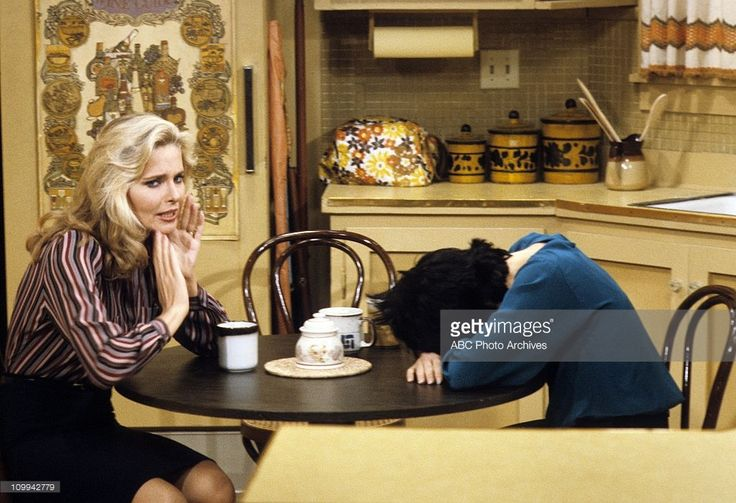S COMPANY - 'A Friend In Need' - February 16, 1982. (Photo by ABC Photo Archives/ABC via Getty Images)PRISCILLA