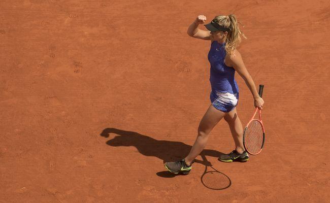 Elina Svitolina vs. Jelena Ostapenko 2017 Wimbledon Pick, Odds, Prediction