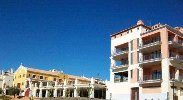 Hacienda Golf Properties REF: NA01 - #Apartments - $72 - #Hotels #Spain #FuenteAlamo http://www.justigo.tv/hotels/spain/fuente-alamo/hacienda-golf-properties-ref-na01_33266.html
