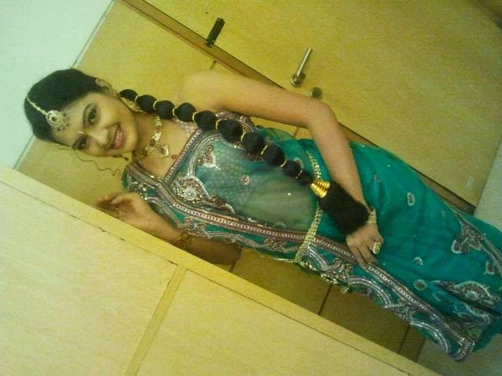 Sexy Rachitha Rachu Hot Navel Show Photo Gallery