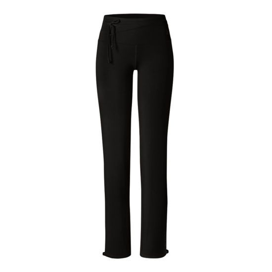 Curare Long Pants straight black