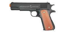 Pistola Airsoft Colt M 1911 A1Loading that magazine is a pain! Get your Magazine speedloader today! http://www.amazon.com/shops/raeind