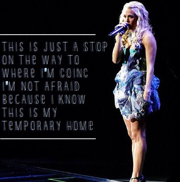 carrie underwood love quotes - photo #36
