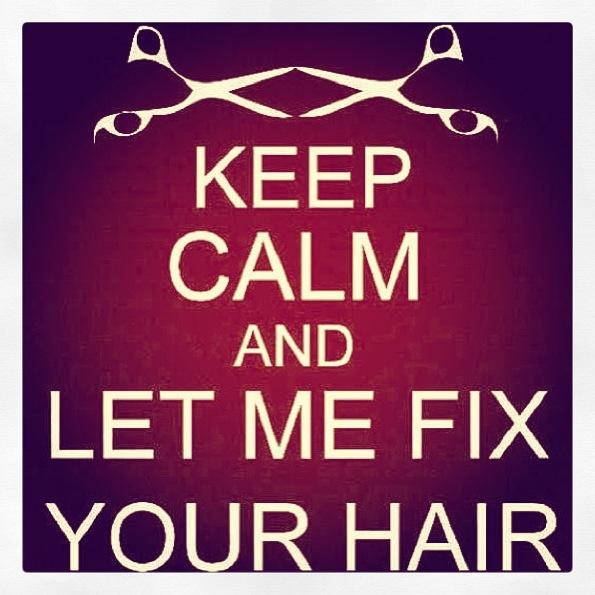 Keep calm.. I'm a professional