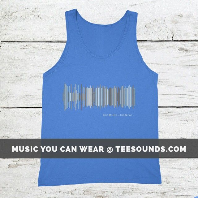 Hold My Hand by Jess Glynne  Design your own @ teesounds.com  ONLY $28 WITH FREE WORLDWIDE DELIVERY
