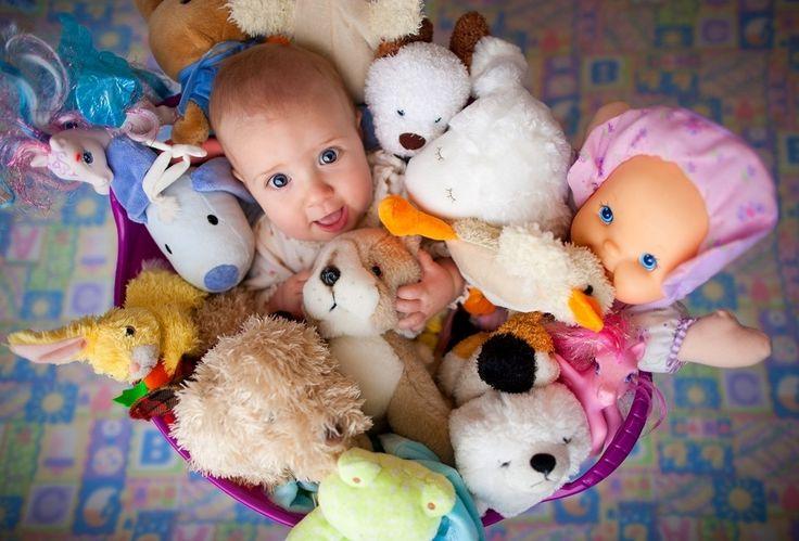 Безопасность игрушек для детей. Основные критерии безопасности.