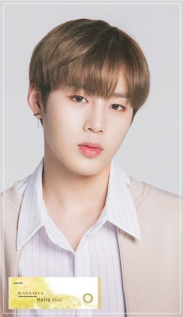 Wanna One x Lens Nine - Ha Sungwoon #WannaOne #HaSungwoon #Sungwoon #워너원 #하성운 #성운