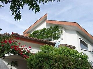 Kurzbeschreibung: Wohneinheit Fewo Schauinsland Ferienhaus in March von @homeaway! #vacation #rental #travel #homeaway